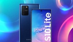 Samsung Galaxy S10 Lite India Launch Date Teased By Flipkart