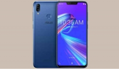 Asus Zenfone Max Pro M2 Gets Android 10 Beta Update