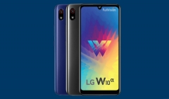 LG W10 Alpha Launched In India For Rs. 9,999: Specs And Features