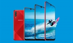Samsung Galaxy A70s Gets Rs. 2,000 Price Cut In India