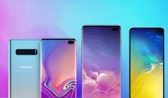 Samsung Galaxy S10, Galaxy S10+, Galaxy S10e Get Price Cut In India