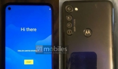 Motorola G Stylus Tipped To Feature 48MP Triple Cameras, SD 665 SoC
