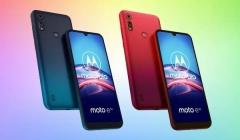 Moto E6s With 13MP Camera, MediaTek Helio P22 Announced