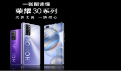 Honor 30, Honor 30 Pro, And Honor 30 Pro+ With 50MP Triple Rear Camera Launched: Price And Specs