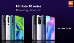 Xiaomi Mi Note 10 Lite Launch Date, Expected Price And Features