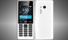 Nokia 150, Nokia 125 Feature Phones Likely On Cards, Possible Pricing Leaks