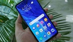 Honor Play 4T Pro With Android Pie Drops By Geekbench