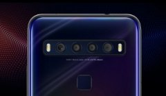 TCL 10L, TCL 10 5G, TCL 10 Pro Launched With Quad Rear Cameras