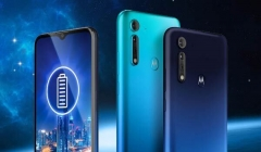 Moto G8 Power Lite With MediaTek Helio P35 SoC Launched In India