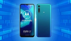 Moto G8 Power Lite To Go On Sale Today At 12PM