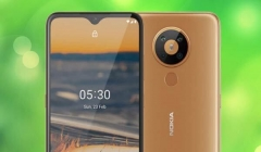 Nokia 5.3 Production Kicks Off In India; Nokia 5310 Feature Phone Launch Expected