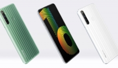 Realme Narzo 10, Narzo 10A Launched In India Starting From Rs. 8,499