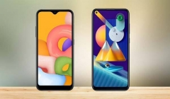 Samsung Galaxy M01, Galaxy M11 Price Details Revealed Ahead Of Launch