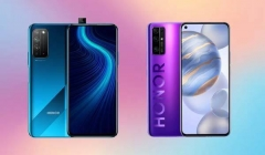 Honor X10 Max, Honor 30 Lite Key Features Revealed; July Launch Imminent