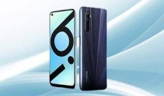 Realme 6i With MediaTek Helio G90T To Debut In India Today: How To Watch Launch Event Live