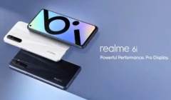 Realme 6i With Quad Rear Cameras Launched In India: Price, Sale Date And More