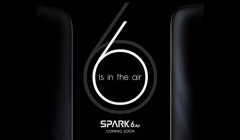 Tecno Spark 6 Air India Launch Scheduled On July 30: Expected Price, Specifications