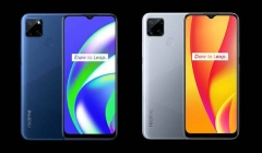 Realme C12, C15 With 6,000mAh Battery Launched In India