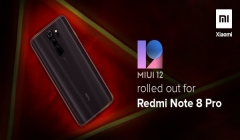 Redmi Note 8 Pro Gets MIUI 12 Update: How To Download And Install?