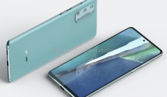 Samsung Galaxy S20 FE 5G Renders Shed Light On Complete Design