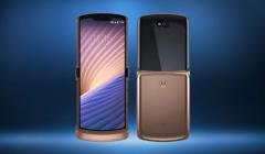 Motorola Razr 5G With 48MP Primary Sensor Launched; Features, Price