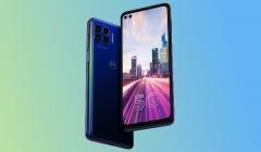 Meet Motorola One 5G, An Affordable 5G Smartphone