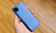 Realme C17 With Snapdragon 460 SoC Spotted On Geekbench