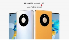 Huawei Mate 40 Series Launched With Kirin 9000 Chipset, 5G Support: Better Than OnePlus 8T?