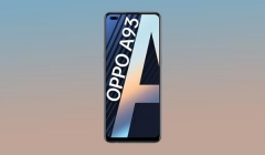 Oppo A93 Makes An Early Debut: Is It The Rebranded F17 Pro?