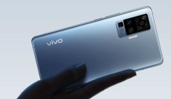 Vivo X51 5G With Gimbal Camera Goes Official; Features, Price