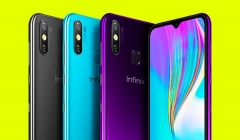 Infinix Smart 4 To Go On First Sale Today At 12PM Via Flipkart: Price, Offers