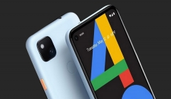 Google Pixel 4a Gets New Barely Blue Color: Price, Features