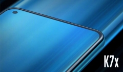 Oppo K7x Powered By MediaTek Dimensity 720 SoC Announced: A New Budget 5G Offering?