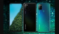 Gionee M12 With 48MP Quad Rear Cameras Announced: Price, Specs And More