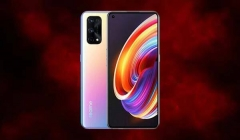 Realme X7 Pro 5G Listed On Official Website; India Launch Confirmed