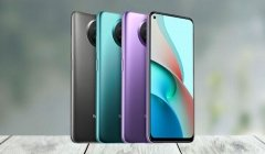 Xiaomi Redmi Note 9T 5G Shows Up At Geekbench; Could Be Rebadged Redmi Note 9 5G