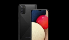 Samsung Galaxy M02s India Sale Slated For January 19