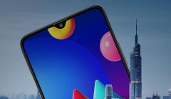 Samsung Galaxy M02s With Snapdragon 450 SoC Goes Official In Nepal Before India