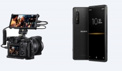Sony Xperia Pro Flagship Smartphone Launched For $2,500: It's Not For Everyone