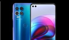Motorola Edge S 5G Officially Announced: First Smartphone With Snapdragon 870 SoC