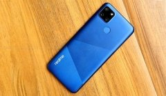 Realme C12 Announced With Upgraded Configuration In India: Price, Availability