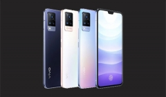 Vivo S9, Vivo S9e Launched With MediaTek SoC, 90Hz Display