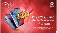 itel 4G Smartphones Available For As Low As Rs. 299: All You Need To Know