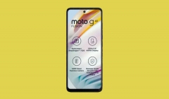 Moto G40 Fusion First Sale Tomorrow At 12PM: Price, Offers, Specs