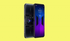 Lenovo Legion Phone Duel 2 With 144Hz Display, Snapdragon 888 Launched; Features, Price
