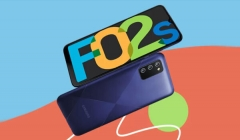 Samsung Galaxy F02S Retail Box Images Leaked; 6.5-inch HD+ Display, 13MP Triple Camera Confirmed