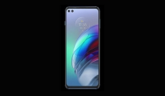 Moto G60, G20 Renders Leaked Online; Moto G60 Expected To Land As Moto G40 Fusion In India