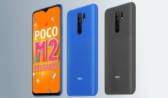Poco M2 Reloaded Now Available In India: How It Compares With Poco M2?