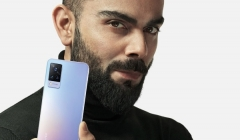 Vivo V21 5G With Optically Stabilized Selfie Camera Launched In India