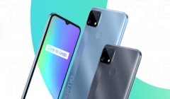 Mystery Realme Smartphone With Helio G70 SoC Spotted; Is It Realme C25 Indian Variant?